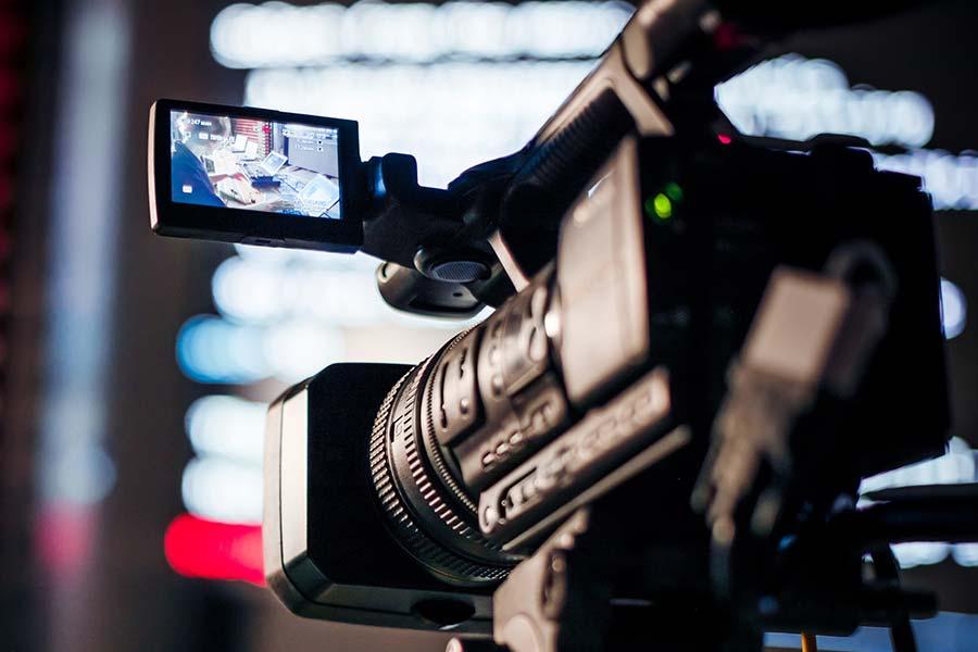 HD & 4K Filming