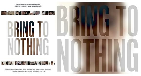Bring to Nothing Blog Image