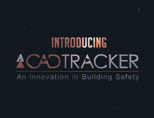 CAD Tracker