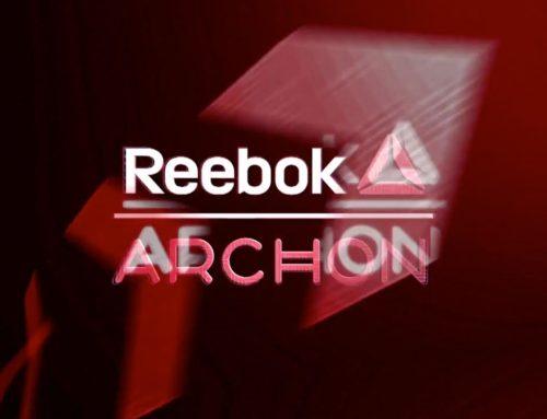 Reebok Archon