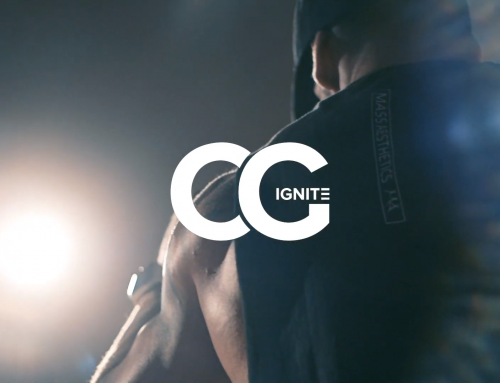 CG Ignite