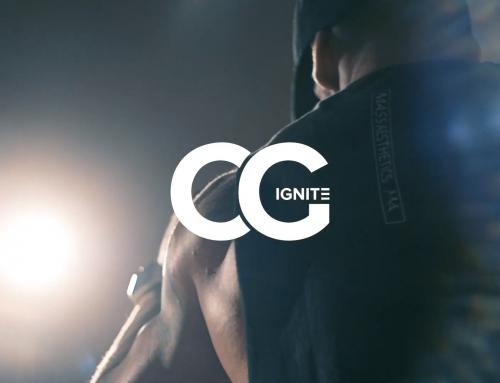 CG Ignite